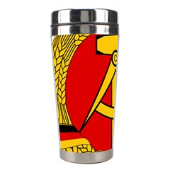National Emblem of East Germany  Stainless Steel Travel Tumblers