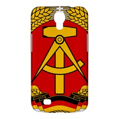 National Emblem of East Germany  Samsung Galaxy Mega 6.3  I9200 Hardshell Case
