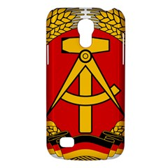 National Emblem of East Germany  Galaxy S4 Mini