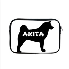 Akita Name Silo Apple MacBook Pro 15  Zipper Case