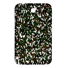 Camouflaged Seamless Pattern Abstract Samsung Galaxy Tab 3 (7 ) P3200 Hardshell Case