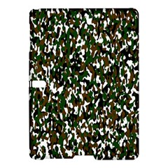 Camouflaged Seamless Pattern Abstract Samsung Galaxy Tab S (10.5 ) Hardshell Case