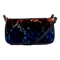 Abstract Background Shoulder Clutch Bags