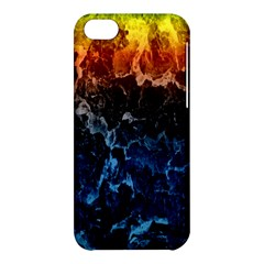Abstract Background Apple iPhone 5C Hardshell Case