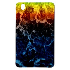 Abstract Background Samsung Galaxy Tab Pro 8.4 Hardshell Case