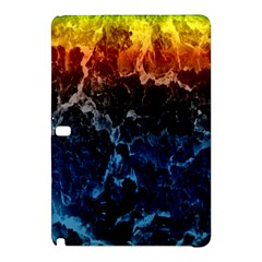 Abstract Background Samsung Galaxy Tab Pro 12 2 Hardshell Case