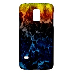 Abstract Background Galaxy S5 Mini