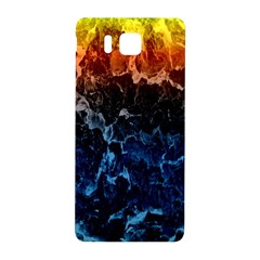 Abstract Background Samsung Galaxy Alpha Hardshell Back Case
