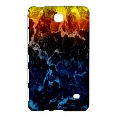 Abstract Background Samsung Galaxy Tab 4 (7 ) Hardshell Case
