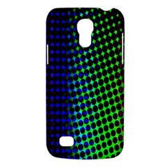Digitally Created Halftone Dots Abstract Background Design Galaxy S4 Mini