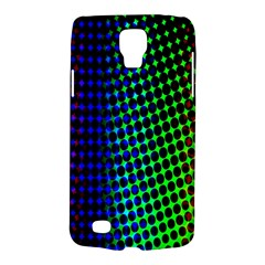 Digitally Created Halftone Dots Abstract Background Design Galaxy S4 Active