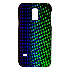 Digitally Created Halftone Dots Abstract Background Design Galaxy S5 Mini