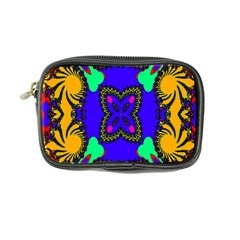 Digital Kaleidoscope Coin Purse