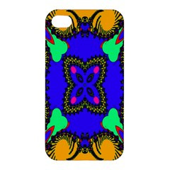 Digital Kaleidoscope Apple iPhone 4/4S Premium Hardshell Case
