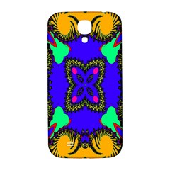 Digital Kaleidoscope Samsung Galaxy S4 I9500/I9505  Hardshell Back Case