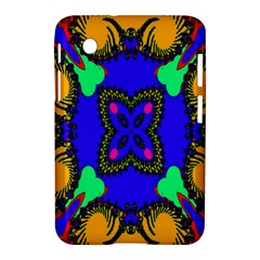 Digital Kaleidoscope Samsung Galaxy Tab 2 (7 ) P3100 Hardshell Case