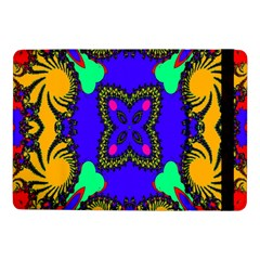 Digital Kaleidoscope Samsung Galaxy Tab Pro 10.1  Flip Case