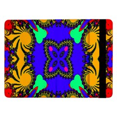Digital Kaleidoscope Samsung Galaxy Tab Pro 12.2  Flip Case