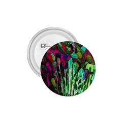 Bright Tropical Background Abstract Background That Has The Shape And Colors Of The Tropics 1.75  Buttons
