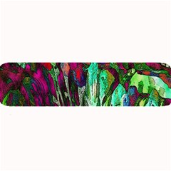Bright Tropical Background Abstract Background That Has The Shape And Colors Of The Tropics Large Bar Mats