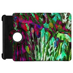 Bright Tropical Background Abstract Background That Has The Shape And Colors Of The Tropics Kindle Fire HD 7
