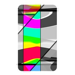 Colors Fadeout Paintwork Abstract Memory Card Reader