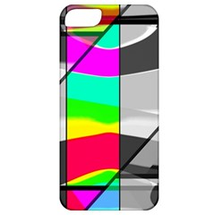 Colors Fadeout Paintwork Abstract Apple iPhone 5 Classic Hardshell Case