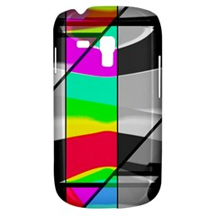 Colors Fadeout Paintwork Abstract Galaxy S3 Mini
