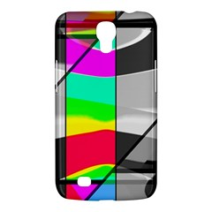 Colors Fadeout Paintwork Abstract Samsung Galaxy Mega 6.3  I9200 Hardshell Case