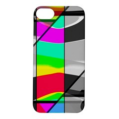 Colors Fadeout Paintwork Abstract Apple Iphone 5s/ Se Hardshell Case