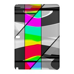 Colors Fadeout Paintwork Abstract Samsung Galaxy Tab Pro 12 2 Hardshell Case
