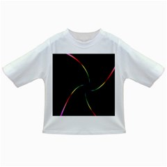 Digital Computer Graphic Infant/toddler T Shirts