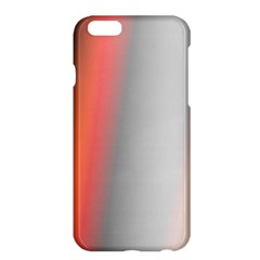 Digitally Created Abstract Colour Blur Background Apple Iphone 6 Plus/6s Plus Hardshell Case