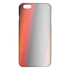 Digitally Created Abstract Colour Blur Background Iphone 6 Plus/6s Plus Tpu Case