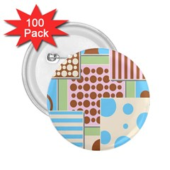 Part Background Image 2.25  Buttons (100 pack)