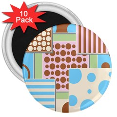 Part Background Image 3  Magnets (10 Pack)