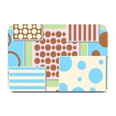 Part Background Image Plate Mats