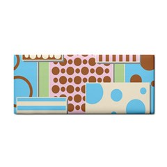 Part Background Image Cosmetic Storage Cases