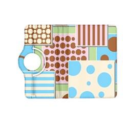 Part Background Image Kindle Fire HD (2013) Flip 360 Case