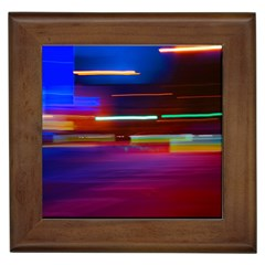 Abstract Background Pictures Framed Tiles
