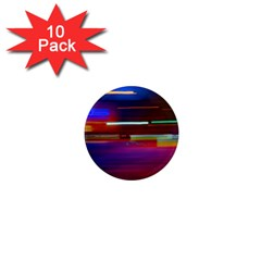 Abstract Background Pictures 1  Mini Magnet (10 Pack)