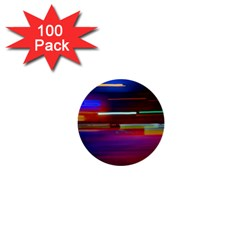 Abstract Background Pictures 1  Mini Buttons (100 Pack)