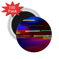Abstract Background Pictures 2.25  Magnets (100 pack)