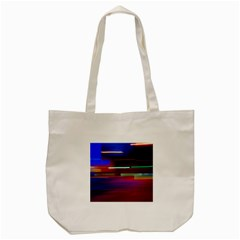 Abstract Background Pictures Tote Bag (cream)