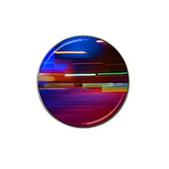 Abstract Background Pictures Hat Clip Ball Marker (4 Pack)