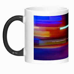 Abstract Background Pictures Morph Mugs