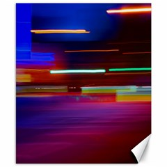 Abstract Background Pictures Canvas 8  x 10