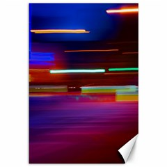 Abstract Background Pictures Canvas 12  x 18