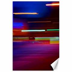 Abstract Background Pictures Canvas 24  x 36
