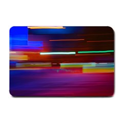 Abstract Background Pictures Small Doormat